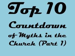 Top 10 Countdown