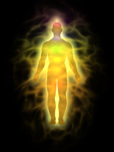 Energy Body Dreamstime
