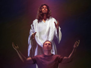 Jesus restored as the ONLY mediator between God and man