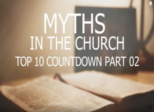 <b>Powerful Countdown of False Teachings in the Church<b>