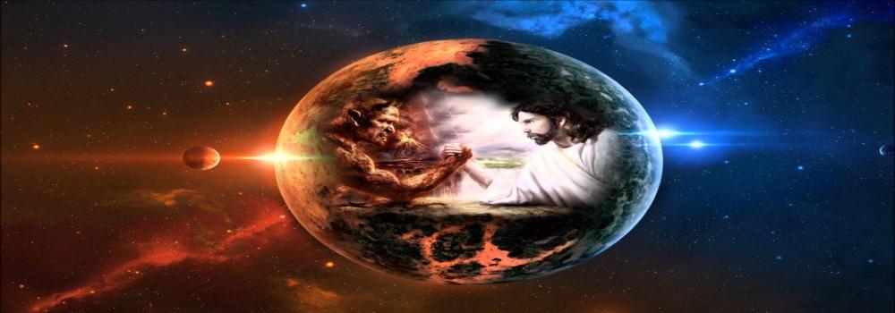 God Stays the Hand of Satan