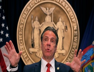 <b>NY Begins Requiring Vaccine Passports on Apr 2</b>